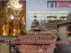 Sagrario 30-9