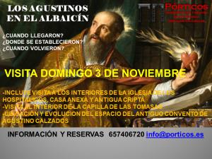 San Agustin 3-10